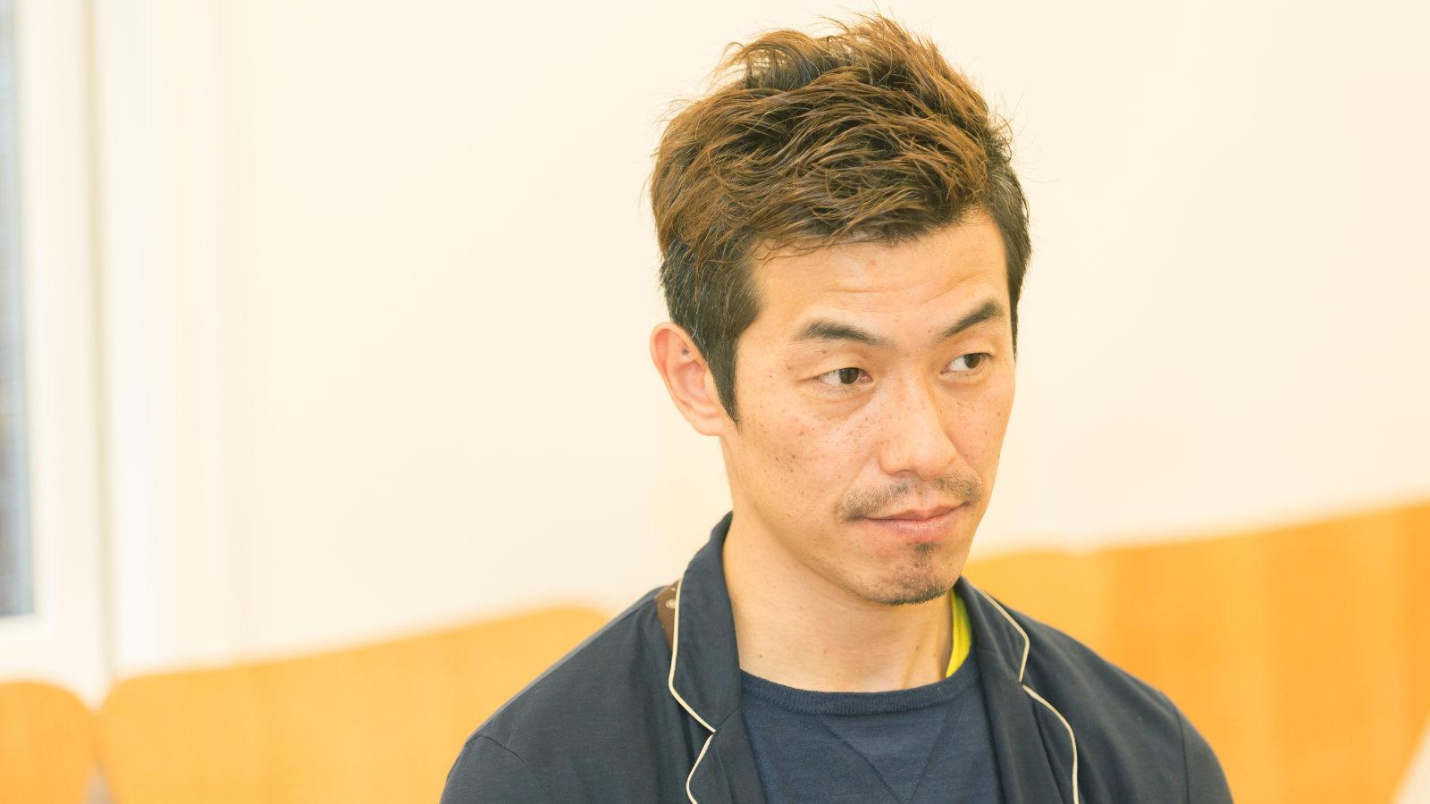 代表取締役兼プロデューサー 加藤 琢磨さん