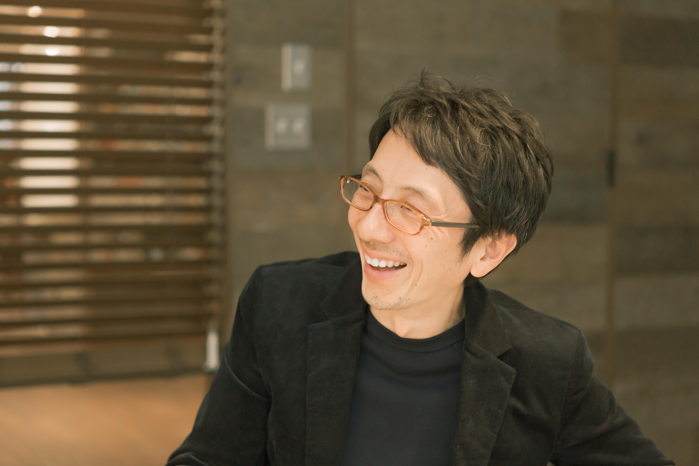 代表取締役 中村仁氏