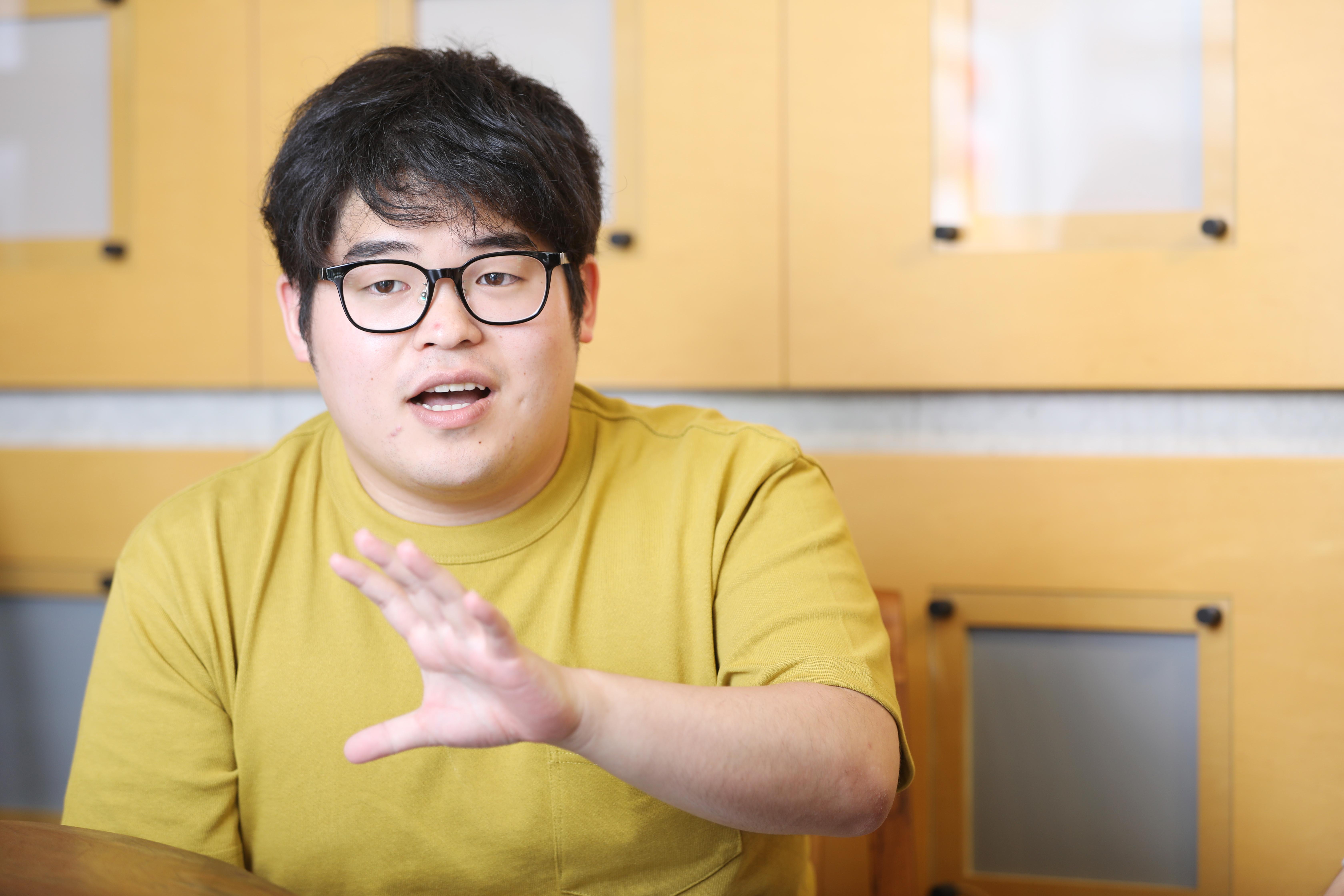 デザイナー 野田 純生氏