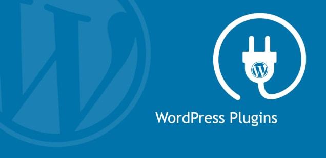WP plugins i like to use