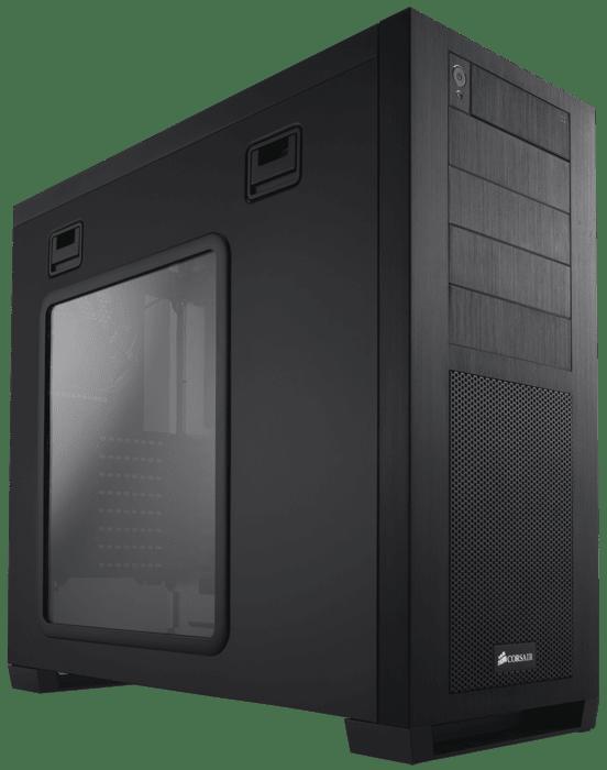 Min computer/setup