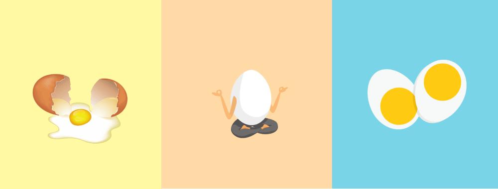 Egg Benefits for Skin | Foods for Skin
