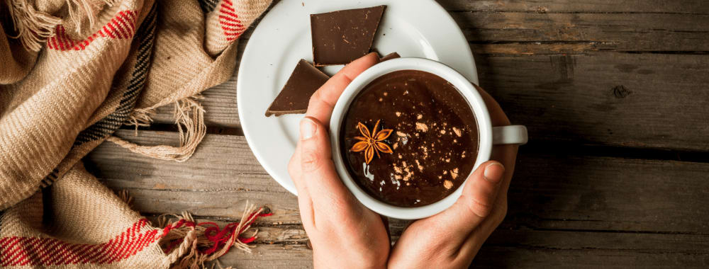 Dark Chocolate for Periods | Effective Period Pain Solutions