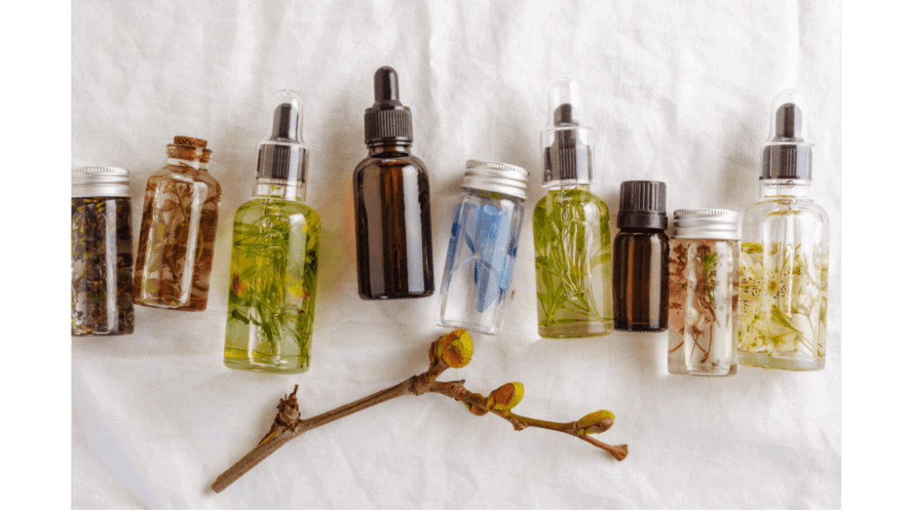 5 Best Ayurvedic Hair Oils for | For Thick and Long Hair