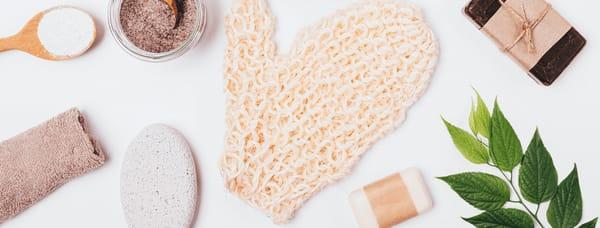 Loofahs | Bath Exfoliators for Smooth Skin