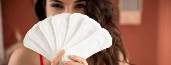 Panty Liners | Benefits & How to Use