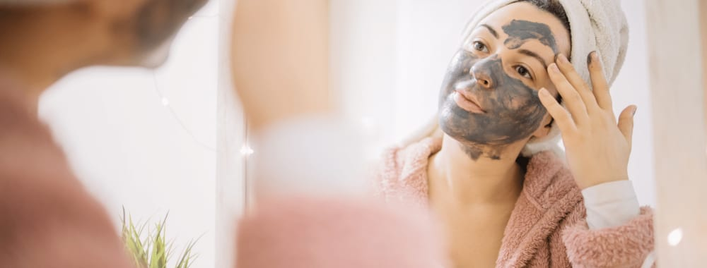 Benefits of Charcoal Face Masks