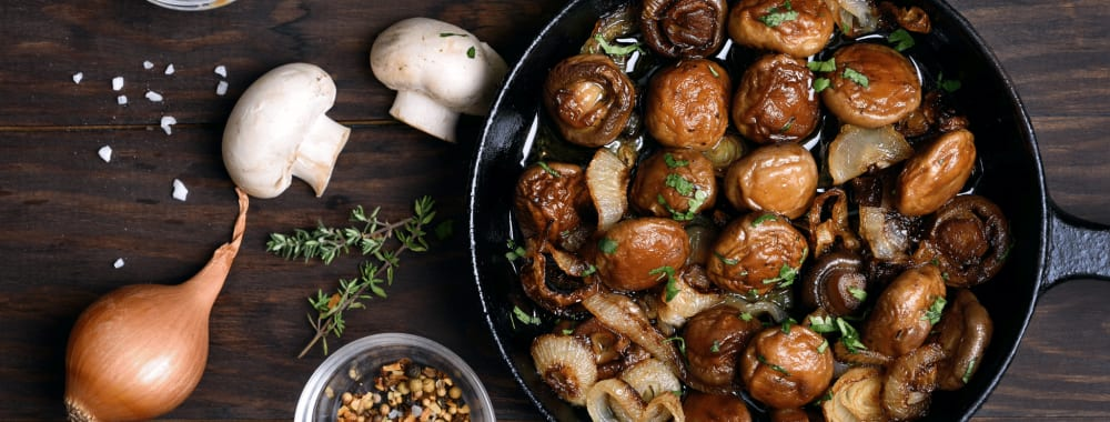 Is Mushroom Good For Pregnancy?