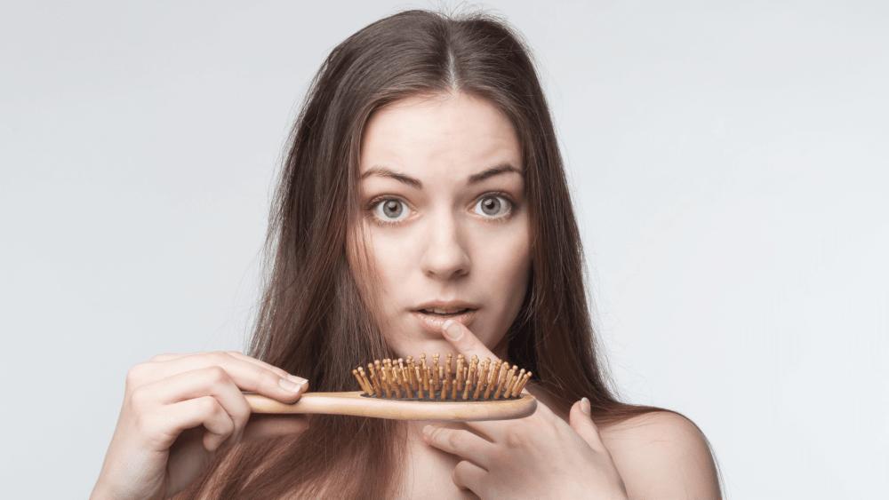 Ashwagandha for female hair problems