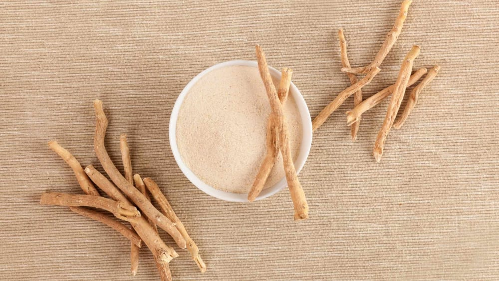 Ashwagandha: The miracle herb for a woman's skin