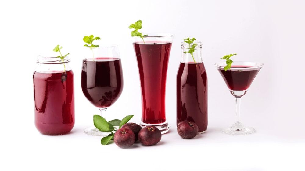 Kokum Fruit Benefits