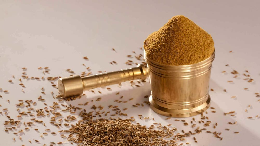 Jeera Benefits for Weight Loss