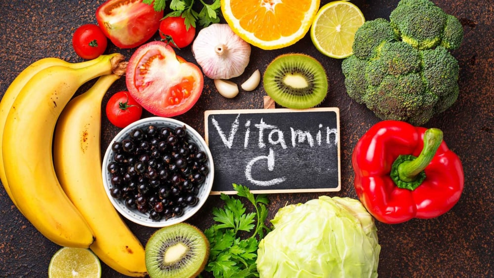Top 20 Foods that are High in Vitamin C