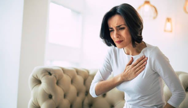Why Do My Breasts Pain Before Periods? Causes, Prevention & Cure