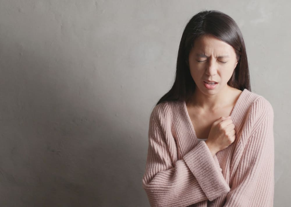 Home Remedies for Breast Pain and Tenderness