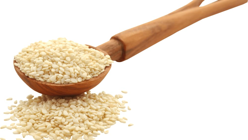 Sesame Seeds for Periods: How to Consume it, Recipes & More