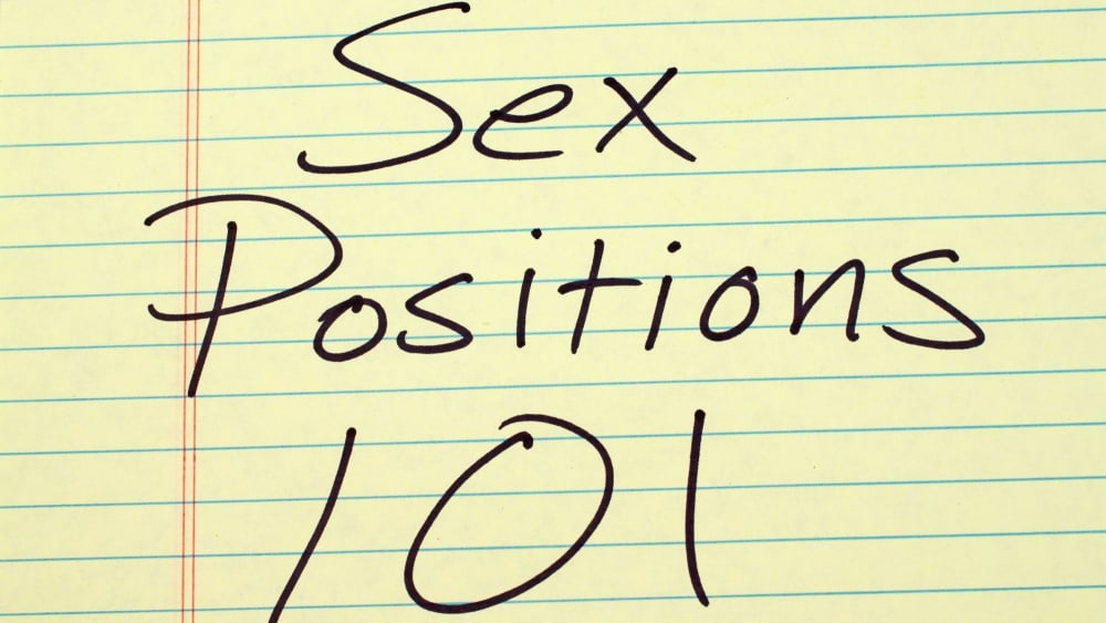 Best Sex Positions to Reduce Risk of UTI & Cystitis