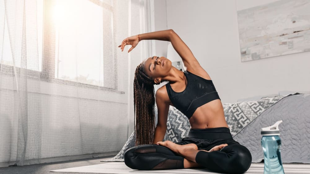 Yoga for Weight Loss: Easy & Best Yoga Postures for Weight Loss