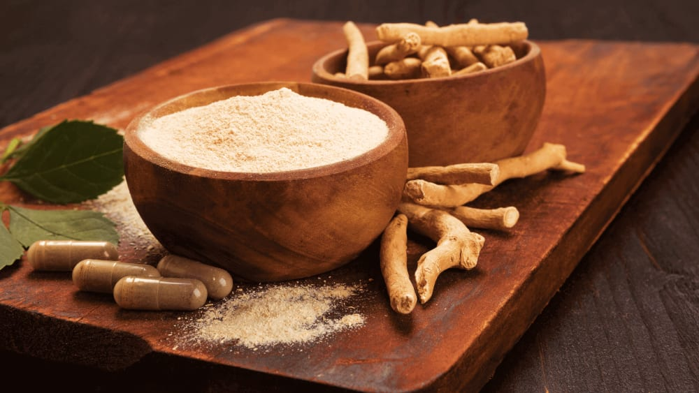 Is Ashwagandha For Height Beneficial? All You Need to Know