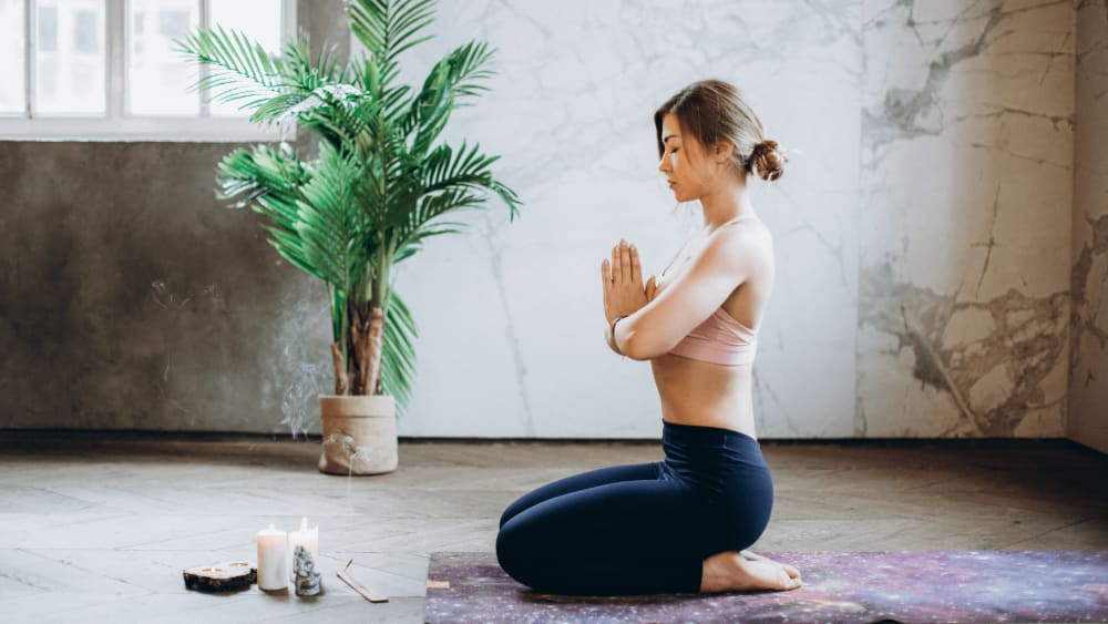 Yoga For Glowing Skin | Yoga Benefits, Poses, Tips, and More