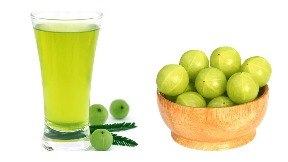 Amla Juice Benefits For Females