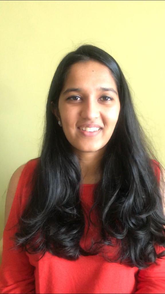 Go to the profile of  Mihika Savani