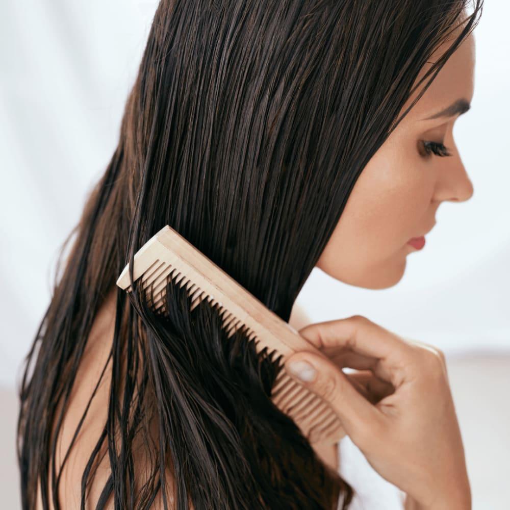 PCOS Hair Growth: Causes & Treatment