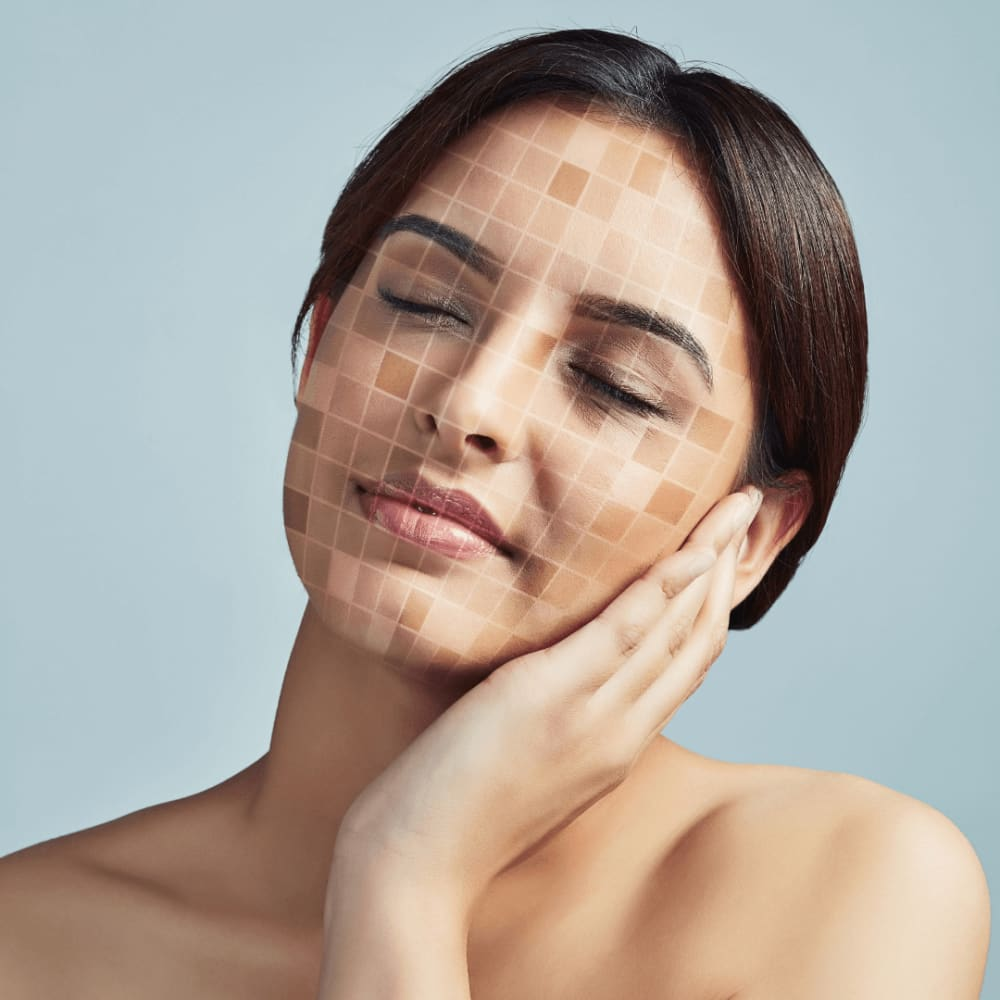 Uneven Skin Tone: Causes, Treatment, And Prevention