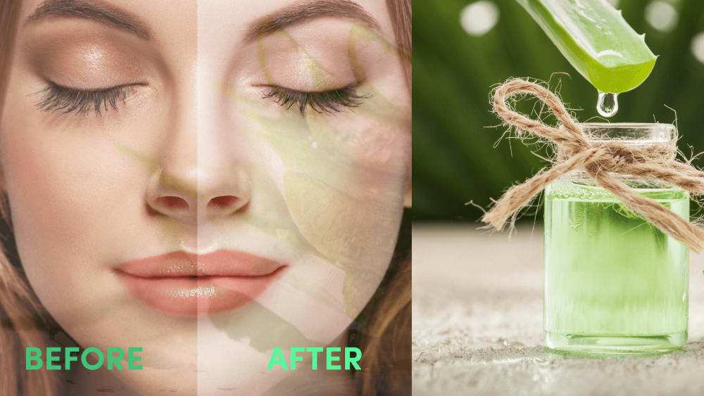 aloe-vera-for-skin-whitening-before-after