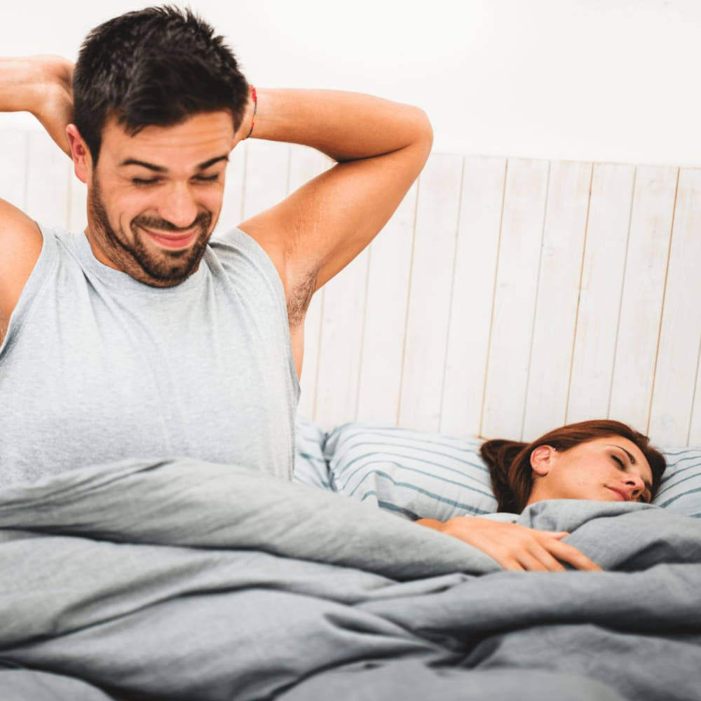 What Happens After Sex: After Sex Effects in Females & Males