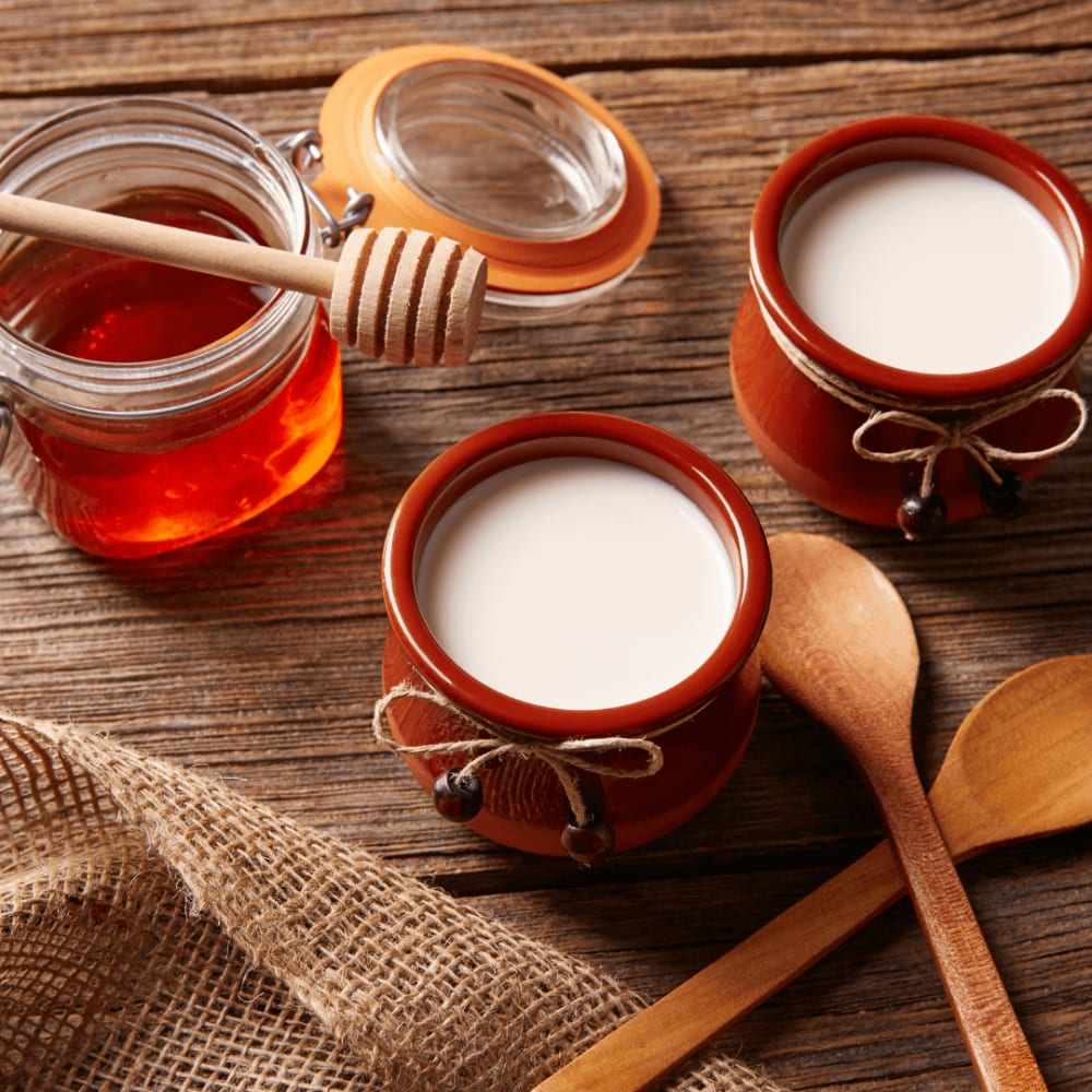 Curd for Face: Top Skin Benefits & How to Use Recommended by Experts