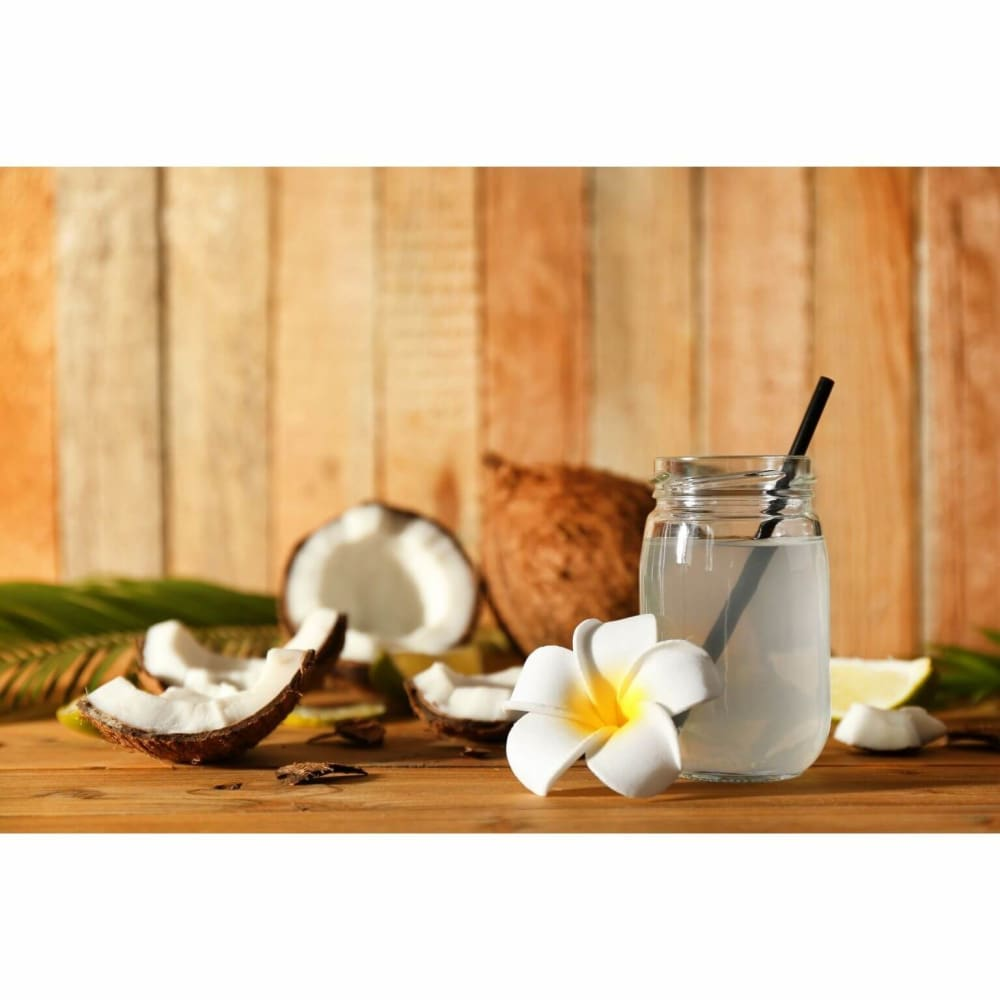 Benefits of Coconut Water For Skin ~ Top Secrets Revealed