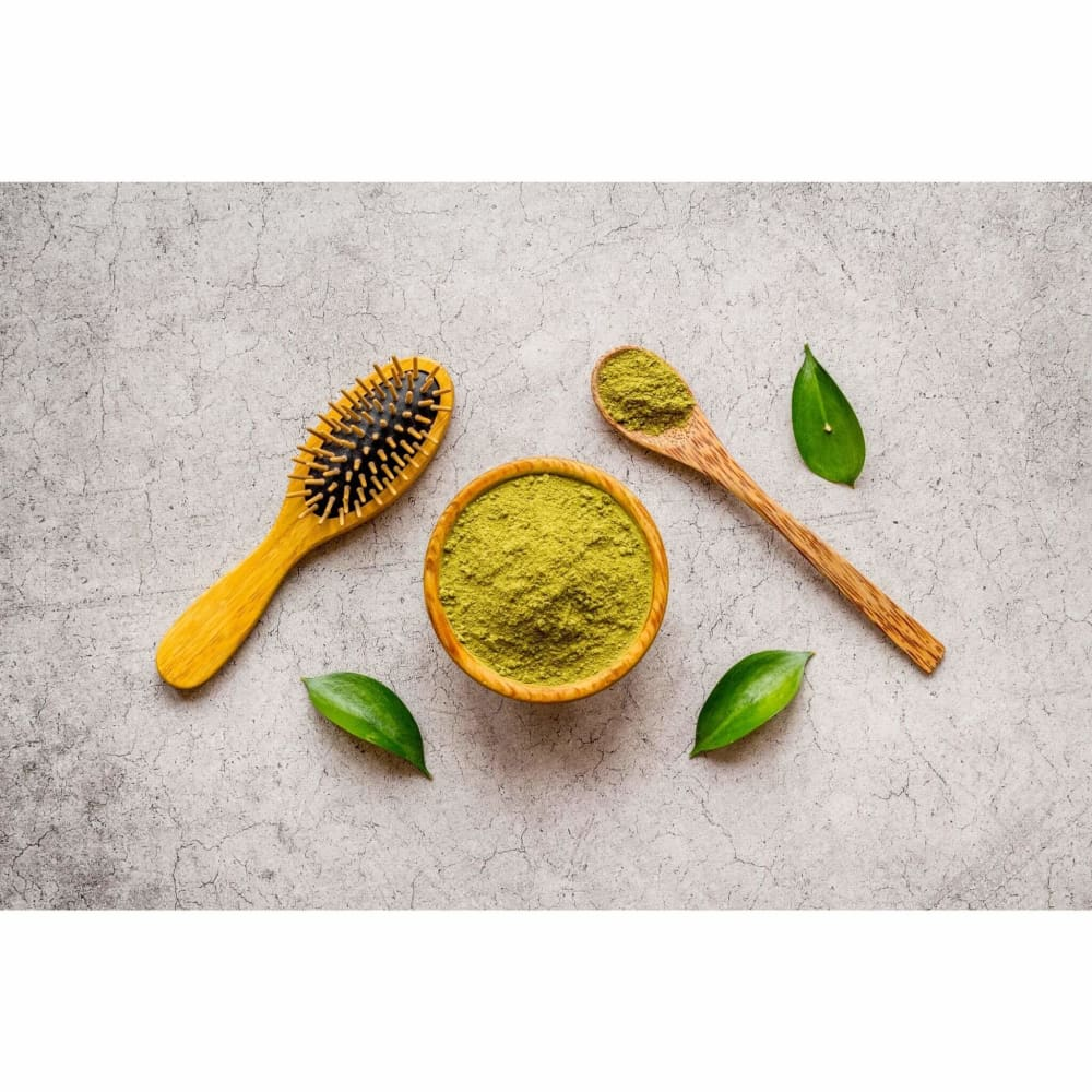 Henna (Mehendi) for Hair: Top Benefits, Uses, Side Effects