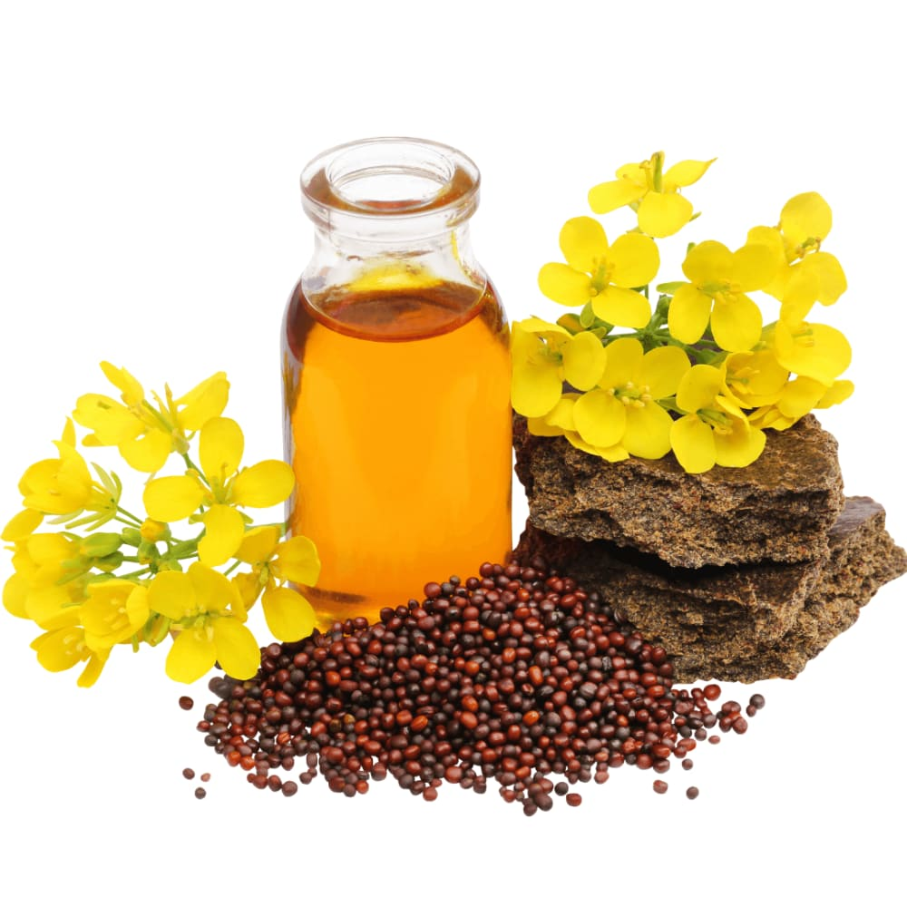 Mustard Oil For Hair: Benefits, Uses & Side Effects