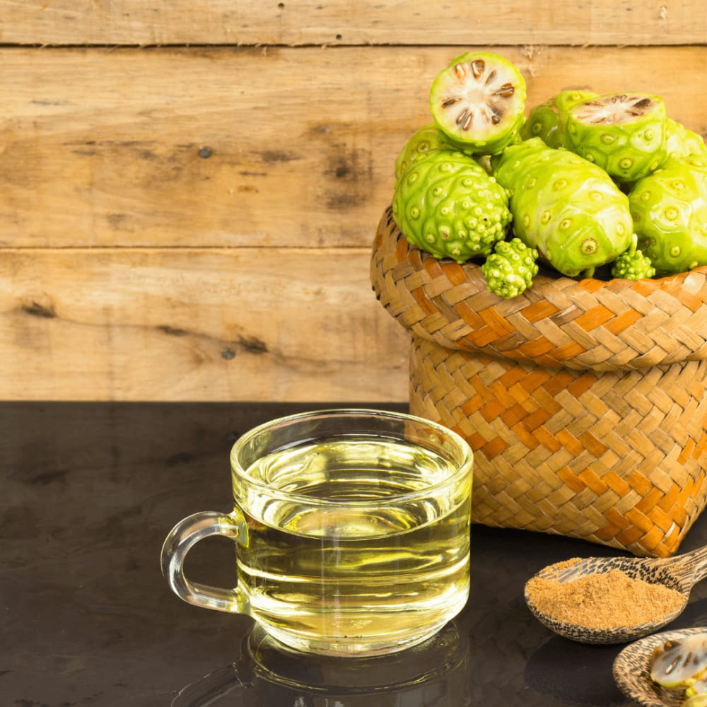 Noni Juice 101: Top Benefits, Uses, Recipes, Side Effects