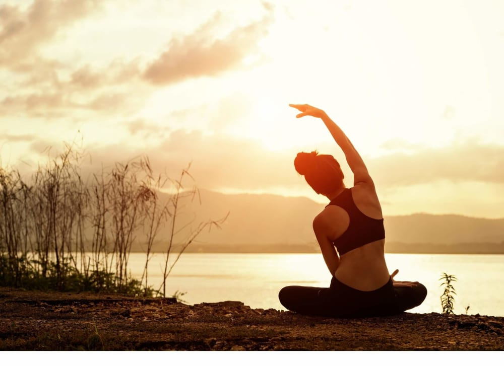 How To Reduce Breast Size Through Yoga Is It Even Possible?
