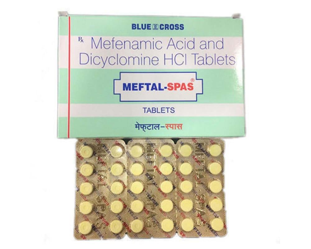 Does Meftal Spas Cause Infertility Myth or Reality?
