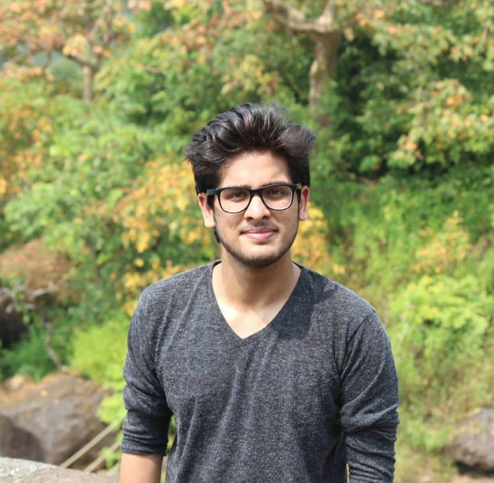 Go to the profile of  Aryan Sharma