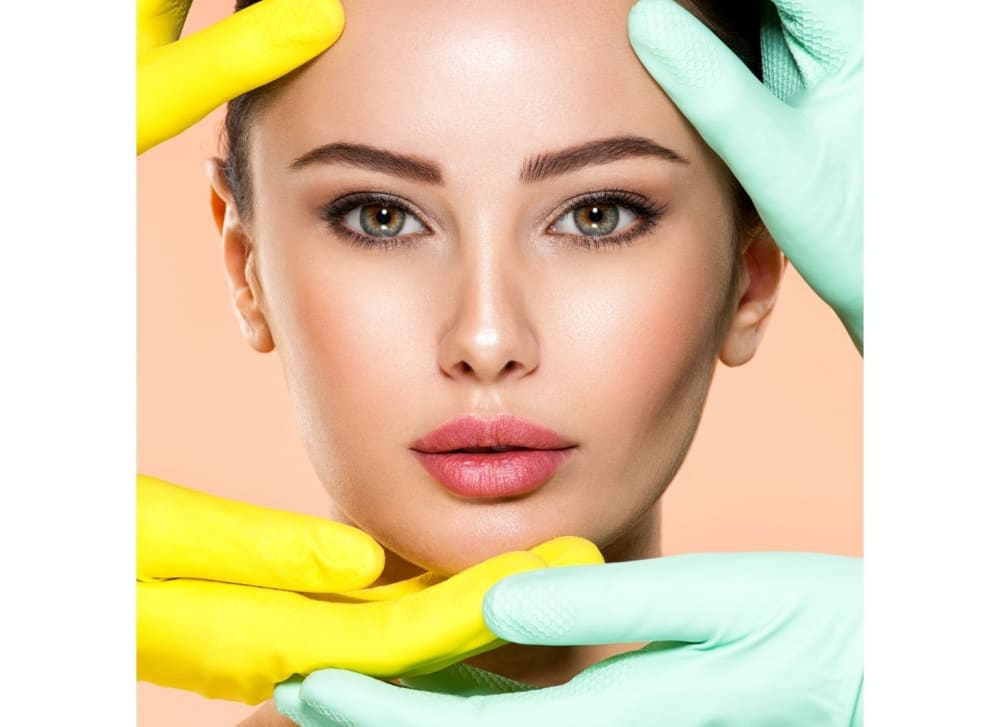 Asymmetrical Face: Causes, Treatments, and More