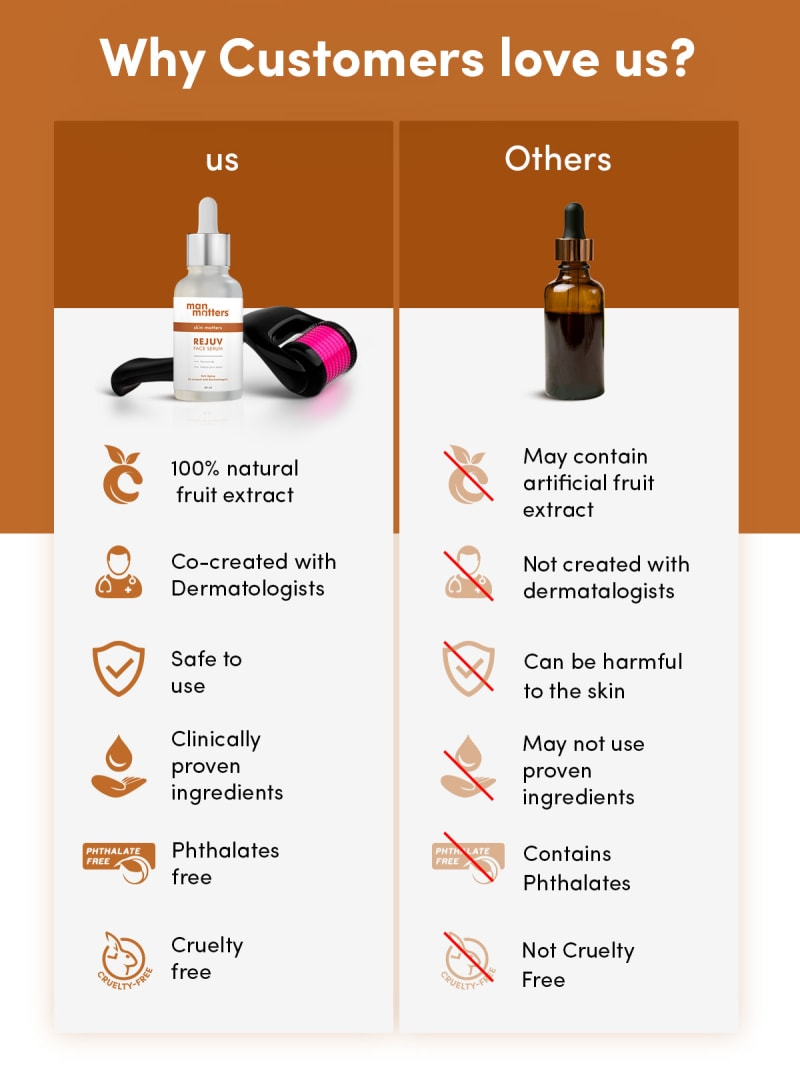 How to use face serum for oily skin and dry skin