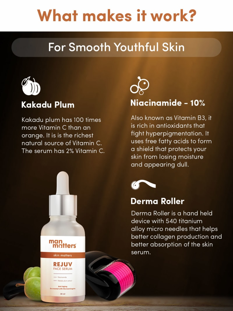 Best serum for glowing skin