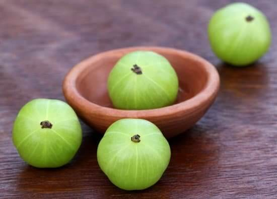 amla for hair regrowth