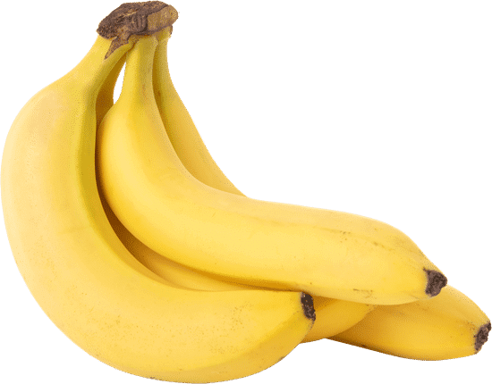 Banana as a DHT blocker