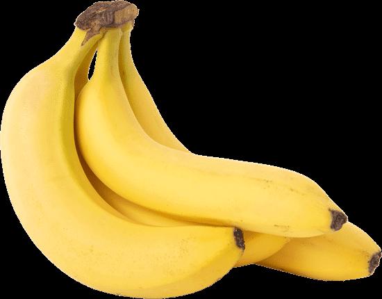 Banana as a DHT blocker