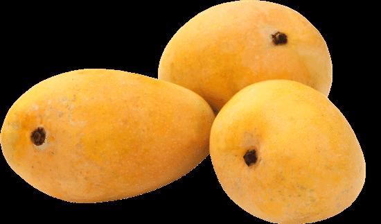 Mango as a DHT blocker