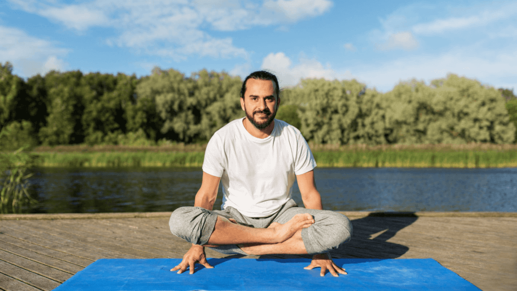 5 Yoga Asanas to increase your sperm count