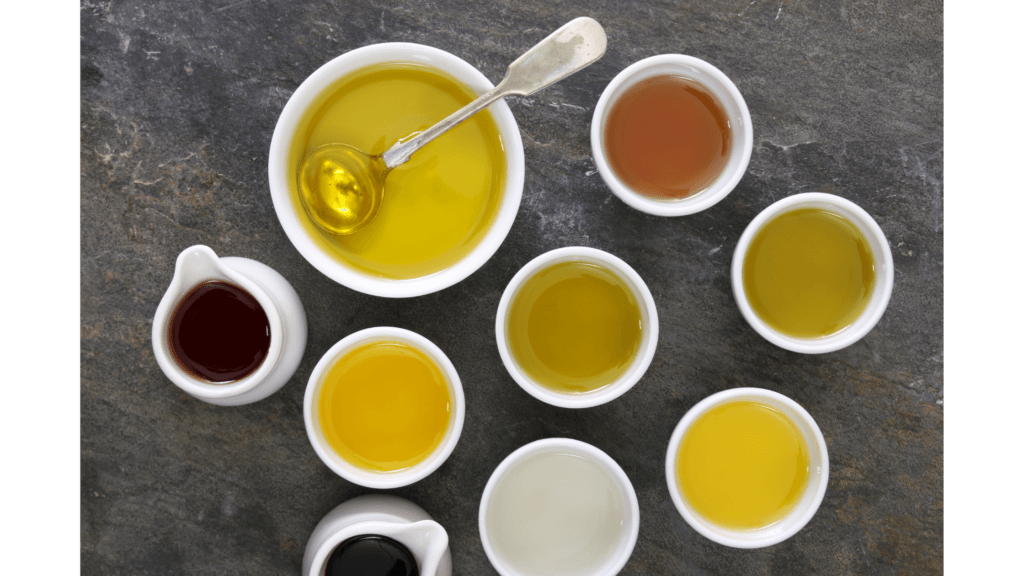 What is: the best oil to use after derma rolling