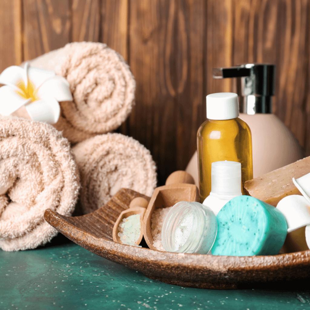 Ketaconozole shampoo