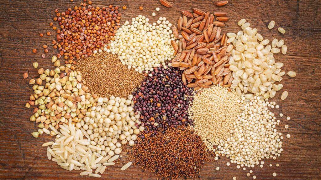 Millets benefits
