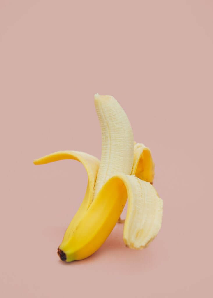bananas increase your sperm count